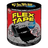 Flex Tape Isolasi Ajaib Super Kuat Rubberized Water Proof