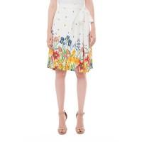 Rok Pendek Wanita EDITION Summer Flower Es7