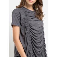 Blouse Wanita EDITION EBS2 Short Sleeve Woven