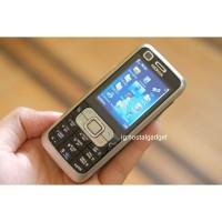 Nokia 6120c Black . New Old Stock . Original . RARE