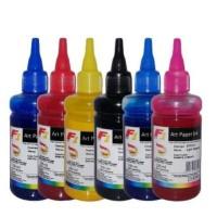 Tinta Art Paper Epson F1 Ink 100ml - Hitam