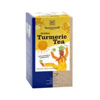 Sonnentor - Organic Golden Turmeric (Kunyit) Tea 36 Gram