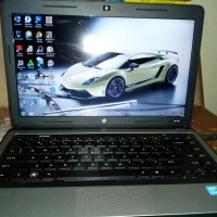 Laptop Second HP 430 Core i3
