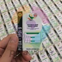 Flashdisk Kartu Custom Gambar / Foto Bebas Termurah - Satuan