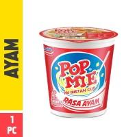 Pop Mie Rasa Ayam 75 gr