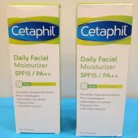 Cetaphil Facial Moisturizer SPF15/PA++