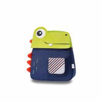Babycare Harness Backpack - Crocodile - S