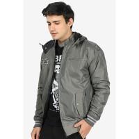 AEMSIXE 0395 - Jaket Pria Style Casual Taslan WP Outfit Distro - ASLI