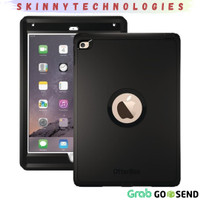 HARDCASE APPLE IPAD AIR 2 BACK COVER OTTERBOX DEFENDER CASING OUTDOOR