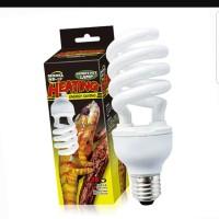 Lampu Reptil / Hewan UVB 10.0 26watt Nomoy Pet (Kura Kura / Kadal)