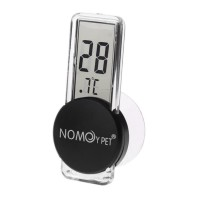 Digital Thermometer / Termometer Baterai Include Nomoy Pet