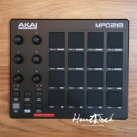 Akai MPD218 USB Controller Pad