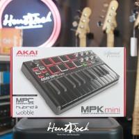 Akai MPK Mini Limited Black Edition MK2