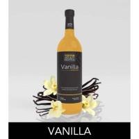 Vanila Sirup merk TOFFIN