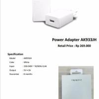 OASE Original OPPO Power Adapter AK933JH