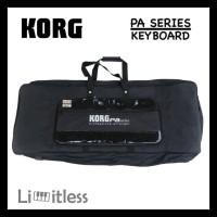 Softcase Keyboard KORG PA Series PRODUK TERBATAS