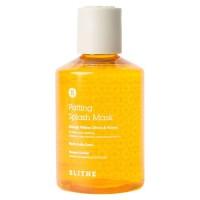 New !! BLITHE Patting Splash Mask Energy Yellow Citrus & Honey 200ml