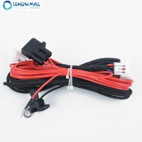 Cable Adapter Accessories Loom Power Supply For Car Truck lorries