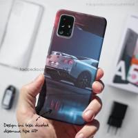 Casing custom case samsung A51 A71 A20s A6m2 Zero With Nissan Gtr C Ck