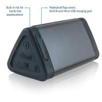 New Oontz Angle 3 Cambridge SoundWorks Bluetooth Speaker - Black