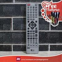Remot/Remote HT/Hometheater LG 6710CDAK05A Ori/Original