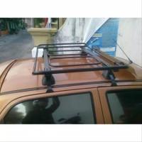 BARU roof rack mobil bagasi atas