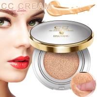 Sunscreen Air Cushion CC Cream Moisturizing Whitening Face Beauty