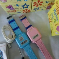 Jam Tangan Anak IMO Smart Watch phone kids Aimo ANTI AIR BISA RENANG