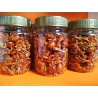 Teri Medan Kacang Sambel Balado/Teri Nasi