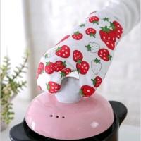 sarung tangan oven microwave masak dapur anti panas kitchen set gloves