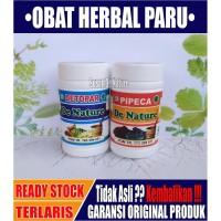 Ini Asli ! Obat Herbal TBC Berat - Sesak Nafas - Paru Basah - Batuk