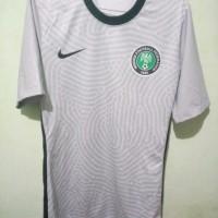 Jersey Original GK Nigeria 2020 P2R
