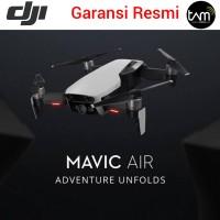 DJI Mavic Air TAM Garansi Resmi Drone Remote