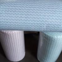 Tissue serba guna / Reusable Tissue tatakan meja super awet