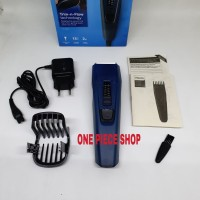 Alat Cukur Rambut Philips HC3505/15 HC3505 Original Product