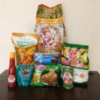 Paket Sembako 6 PROMO