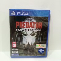 PS4 predator hunting grounds Reg 3 Sony Indonesia official