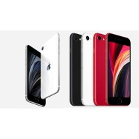 HOT!! IPHONE SE 2020 128gb - RED BLACK WHITE -