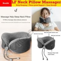 Xiaomi Neck Pillow Massage - Bantal Leher Pijat