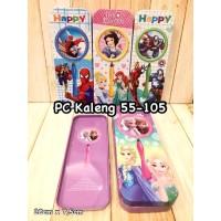 Pensil Case Kaleng 55-105