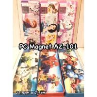 Pencil Case Magnet AZ-101