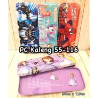 Pencil Case Kaleng 55-116