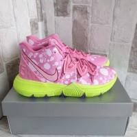 Sale Sepatu Basket Nike Kyrie 5 Patrick Unisex
