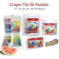 Crayon Titi 48 warna