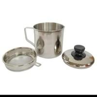oil pot home pro 10 cm 0,8 ml / 800 ml