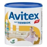 CAT TEMBOK AVITEX 1 KG / AVIAN AVITEX 1 KG