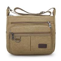 B535 Tas Selempang Pria / Shoulder Bag Kanvas