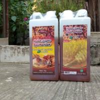 Madu super hutan Kalimantan 1kg