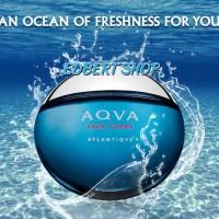 Parfum Original Bvlgari Aqua Atlantique men edt (100% ORIGINAL)