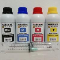 Tinta isi ulang / Refill ( isi 250ml ) untuk printer BROTHER